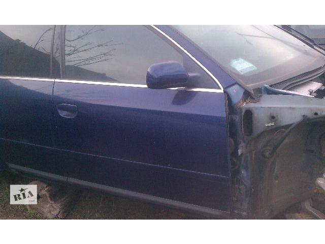 бу Б/у дверь передняя правая для универсала Audi A6  C5 1999 в Николаеве