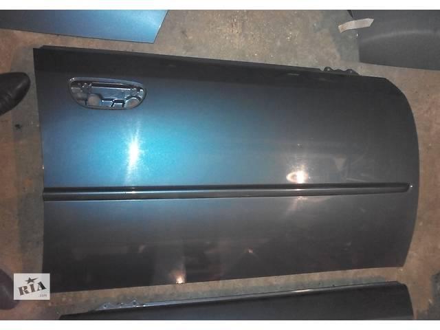 купить бу Б/у дверь передняя правая для универсала Subaru Legacy Wagon в Днепре (Днепропетровск)