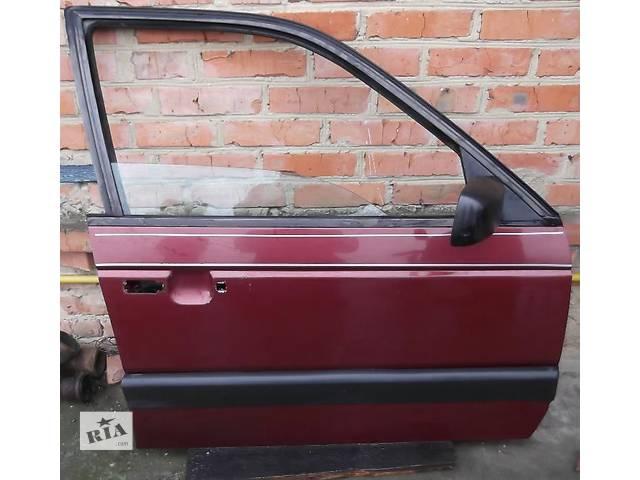 купить бу Б/у Дверь передняя правая Volkswagen Passat B3 в Киеве