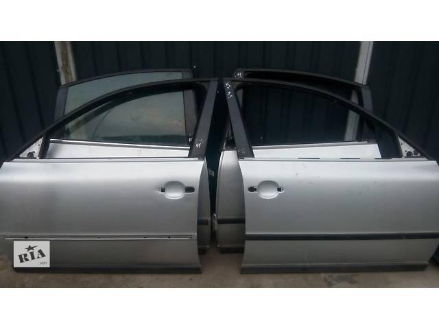 продам Б/у Дверь передняя правая Volkswagen Passat B5 бу в Киеве