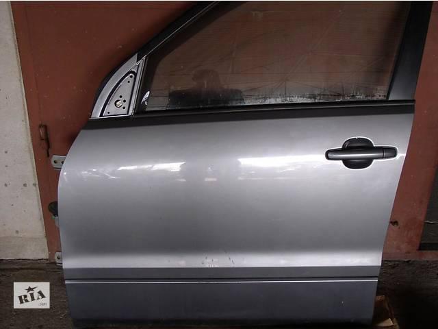 продам Б/у Дверь передняя Suzuki Grand Vitara бу в Киеве