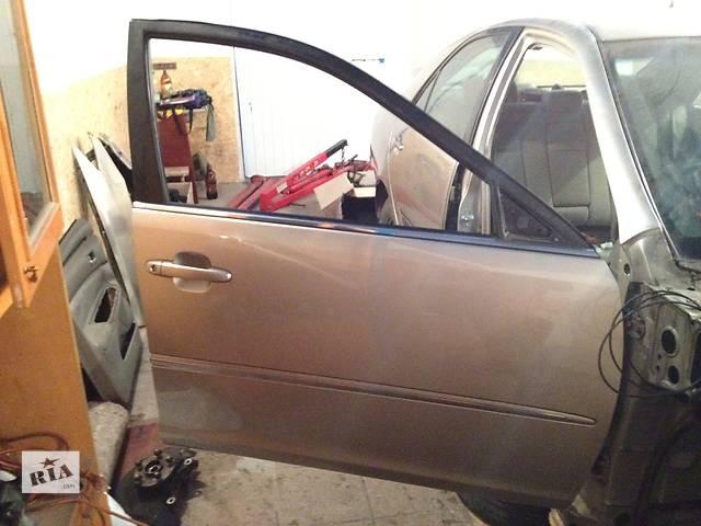 бу Б/у дверь передняя  Toyota Camry 30 в Киеве