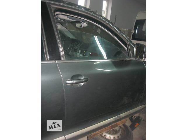 продам Б/у дверь передняя Volkswagen Touareg  бу в Ровно