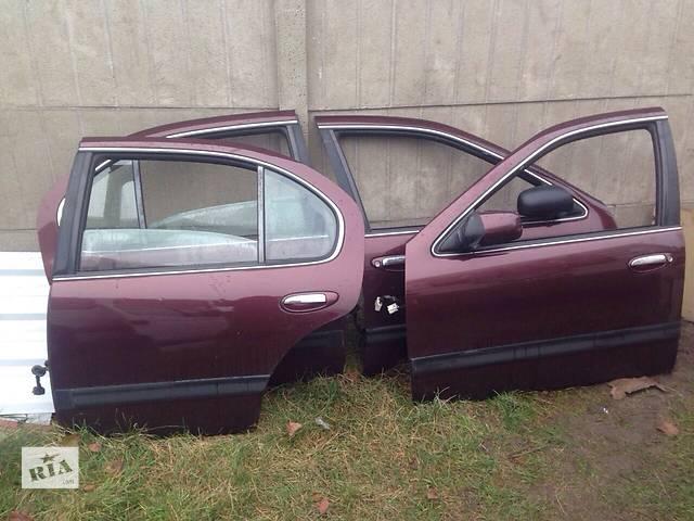 бу Б/у дверь передняя задняя для легкового авто Nissan Maxima в Одессе