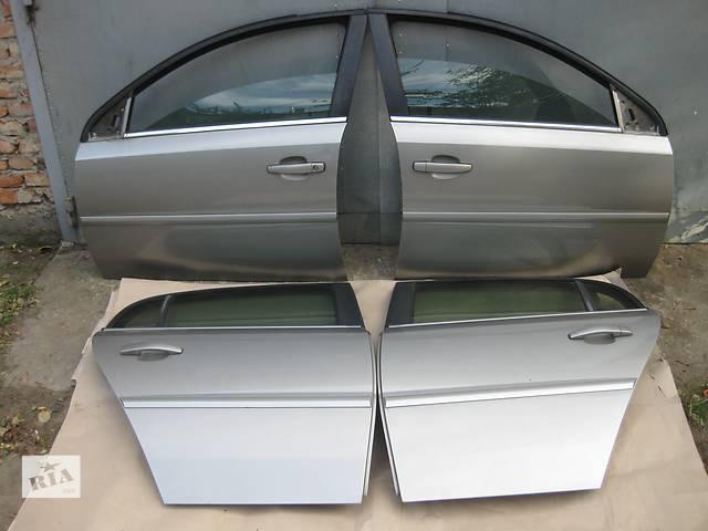 Б/у дверь передняя задняя для легкового авто Opel Vectra C Вектра С- объявление о продаже  в Львове