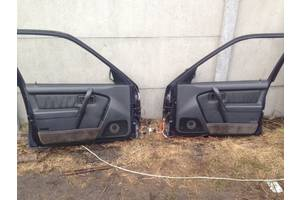 б/у Двери передние Volvo 440