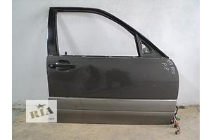 Двери передние Mercedes S-Class