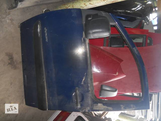 продам Б/у дверь водительская передняя для легкового авто Fiat Scudo бу в Березному
