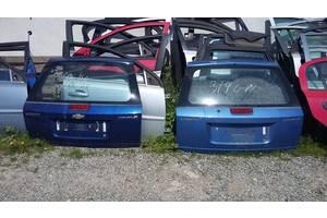 б/у Двери задние Chevrolet Lacetti