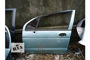 б/у Дверь задняя Daewoo Matiz