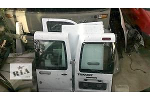 б/у Дверь задняя Ford Transit Connect