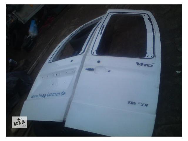 купить бу Б/у дверь задняя для автобуса Mercedes Vito 2004-2014 в Луцке