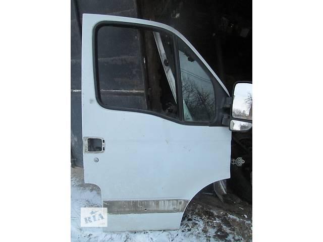 купить бу Б/у передняя  дверь для автобуса Renault Master в Коростышеве