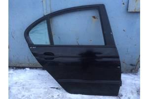 б/в двері задні BMW 3 Series
