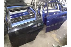 б/у Двери задние Chevrolet Lacetti Variant