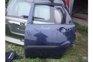 б/у Двери задние Ford Focus