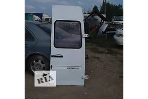 б/у Двери задние Mercedes Sprinter