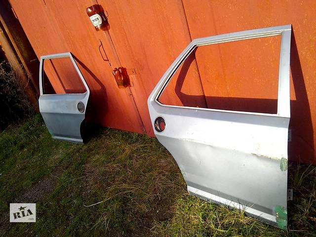 купить бу Б/у дверь задняя боковая для хэтчбека Fiat Ritmo 1987 в Львове