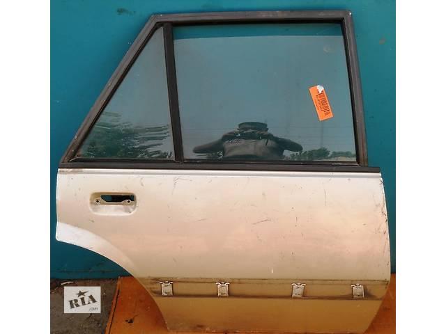 купить бу Б/у дверь задняя для хэтчбека Opel Ascona в Херсоне