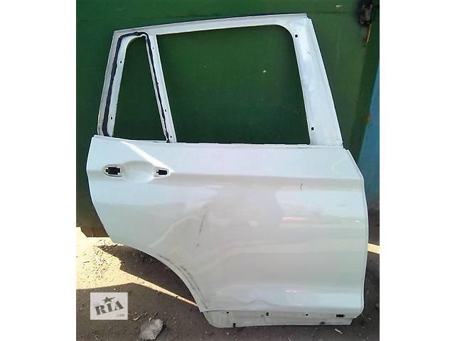 продам Б/у дверь задняя для кроссовера BMW X3 F25 бу в Киеве