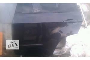 б/у Двери задние BMW X5