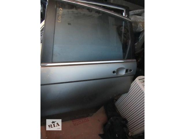 продам Б/у дверь задняя для кроссовера Honda CR-V 2007 бу в Киеве