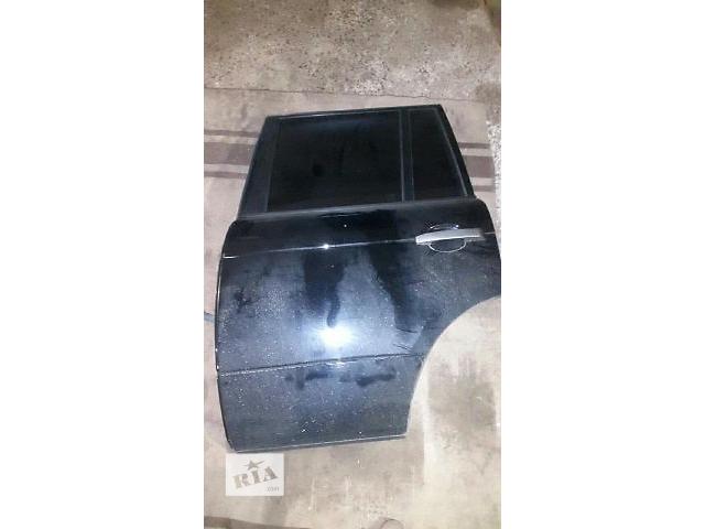 продам Б/у дверь задняя для кроссовера Land Rover Range Rover 2008 бу в Киеве