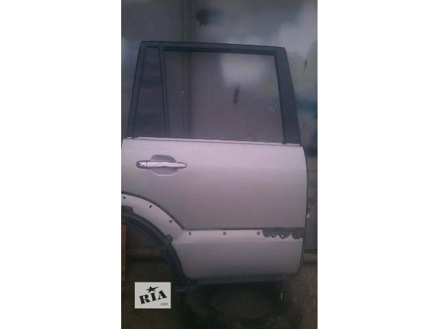 продам Б/у дверь задняя правая 67003-60370 для кроссовера Lexus GX 470 2002-2009 г бу в Киеве