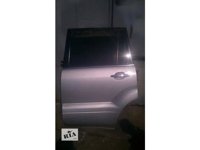продам Б/у дверь задняя для кроссовера Lexus GX 470 2002-2009 г бу в Киеве