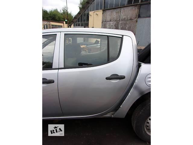 купить бу Б/у дверь задняя для кроссовера Mitsubishi L 200 в Ровно