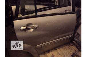 б/у Дверь задняя Suzuki XL7