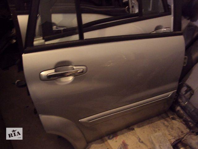 продам Б/у дверь задняя для кроссовера Suzuki XL7 2004 бу в Тернополе
