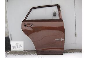 б/у Двери задние Toyota Venza