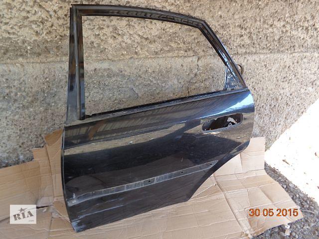 купить бу Б/у дверь задняя для купе Chevrolet Lacetti в Межгорье