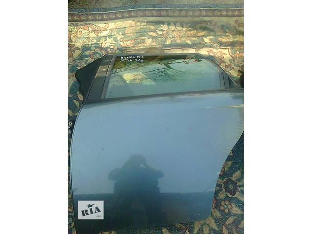 продам Б/у дверь задняя для легкового авто Alfa Romeo 156 бу в Ковеле