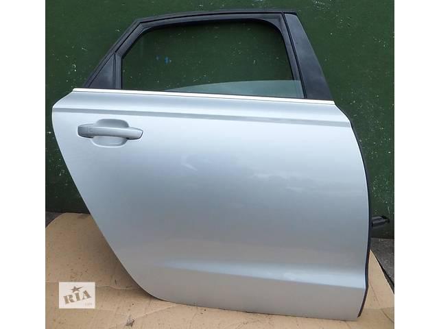 продам Б/у дверь задняя для легкового авто Audi A6 бу в Чернигове
