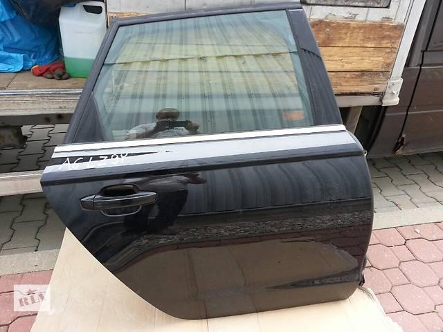 бу Б/у дверь задняя для легкового авто Audi A6 в Чернигове