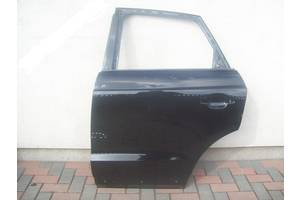 б/у Двери задние Audi Q3