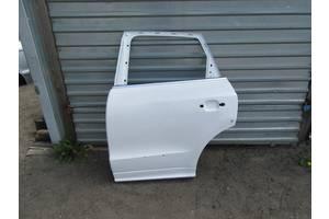 б/у Двери задние Audi Q5