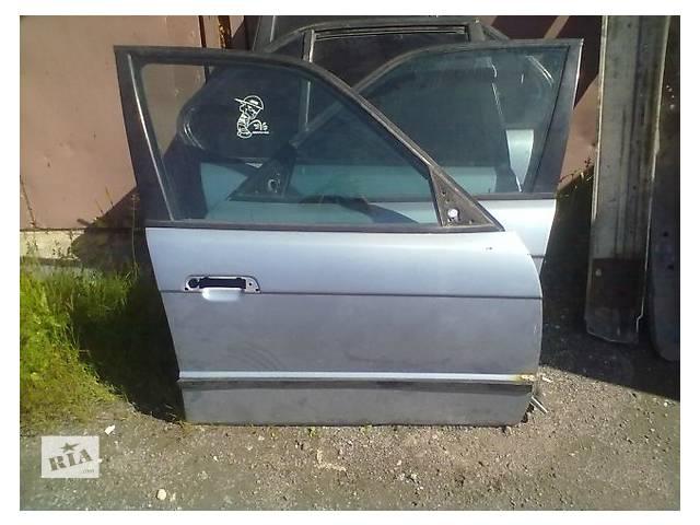купить бу Б/у дверь задняя для легкового авто BMW 5 Series e34 в Ужгороде