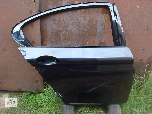 продам Б/у дверь задняя для легкового авто BMW 5 Series (все) f10 В НАЛИЧИИ!!! бу в Львове
