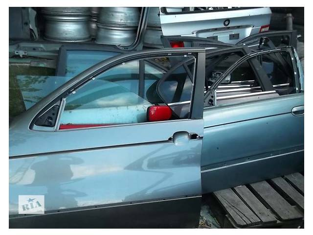 бу Б/у дверь задняя для легкового авто BMW 7 Series e65 в Ужгороде