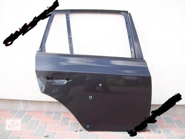 купить бу Б/у дверь задняя для легкового авто BMW X3 в Тернополе