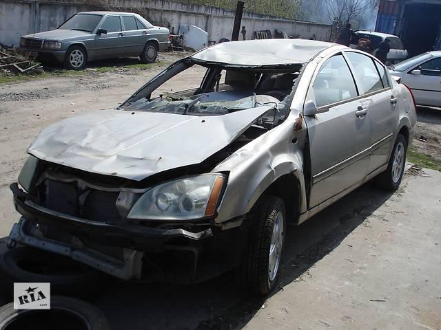 купить бу Б/у дверь задняя для легкового авто Chery Elara в Полтаве