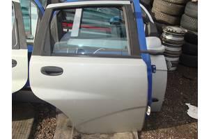 б/у Двери задние Chevrolet Aveo Hatchback (5d)