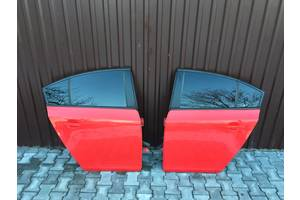 б/у Двери задние Chevrolet Cruze
