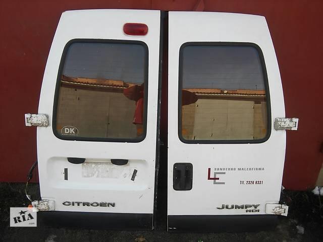 купить бу Б/у дверь задняя для легкового авто Citroen Jumpy в Ровно