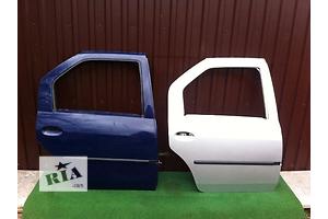 б/у Двери задние Dacia Logan