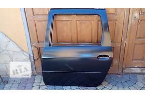 б/у Дверь задняя Renault Logan
