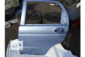 б/у Двери задние Daewoo Matiz